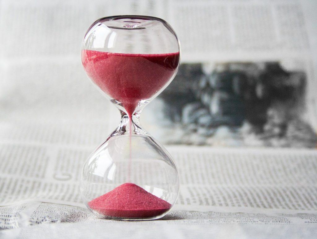 復縁には時間がかかることを意識