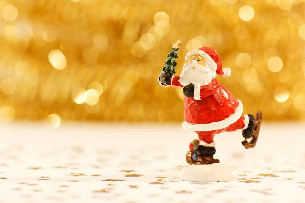 クリスマス前大作戦!の前に確認すべきこと