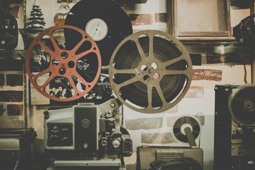 復縁活動をしている時に映画が効果的な理由