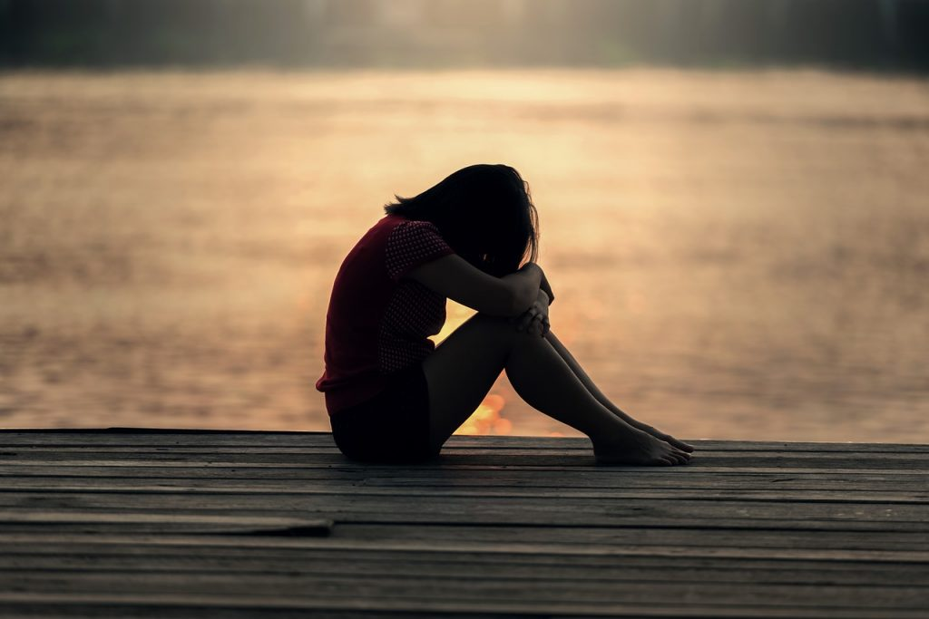 別れた後の辛さは全て執着と後悔からくるネガティブなもの