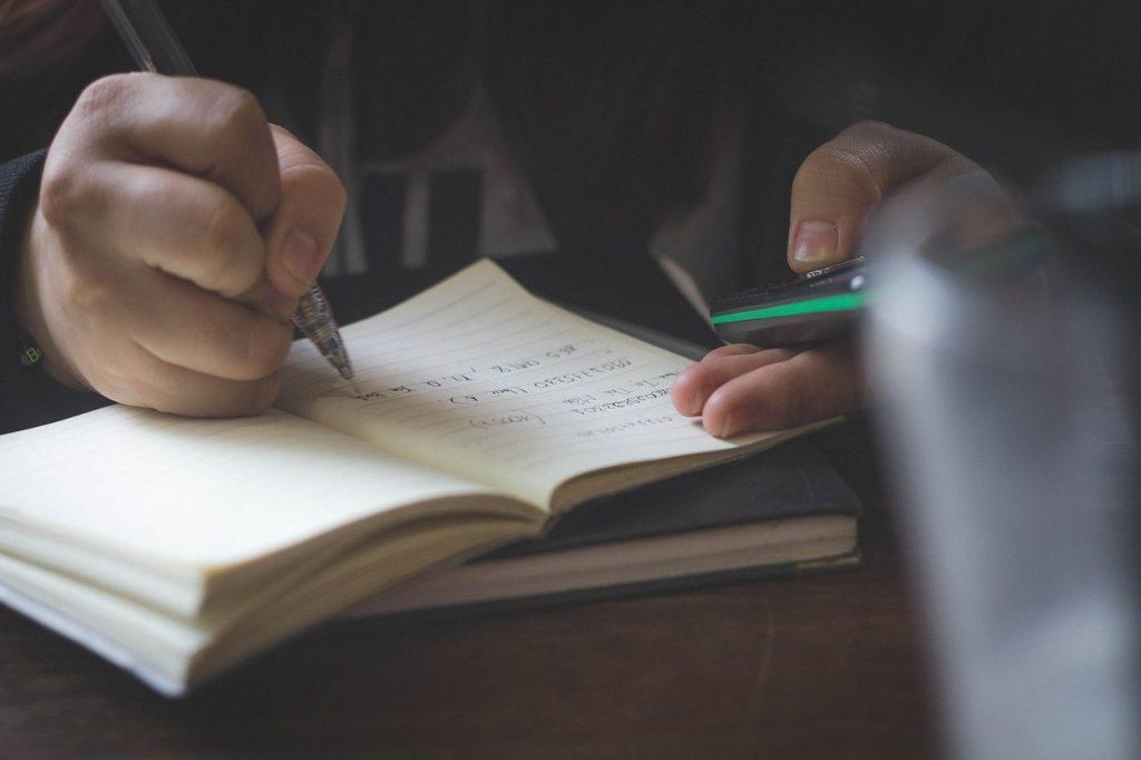 引き寄せノートが復縁に効果的な理由