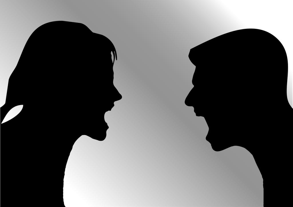 同棲解消して破局する場合の主な理由は「価値観の相違」