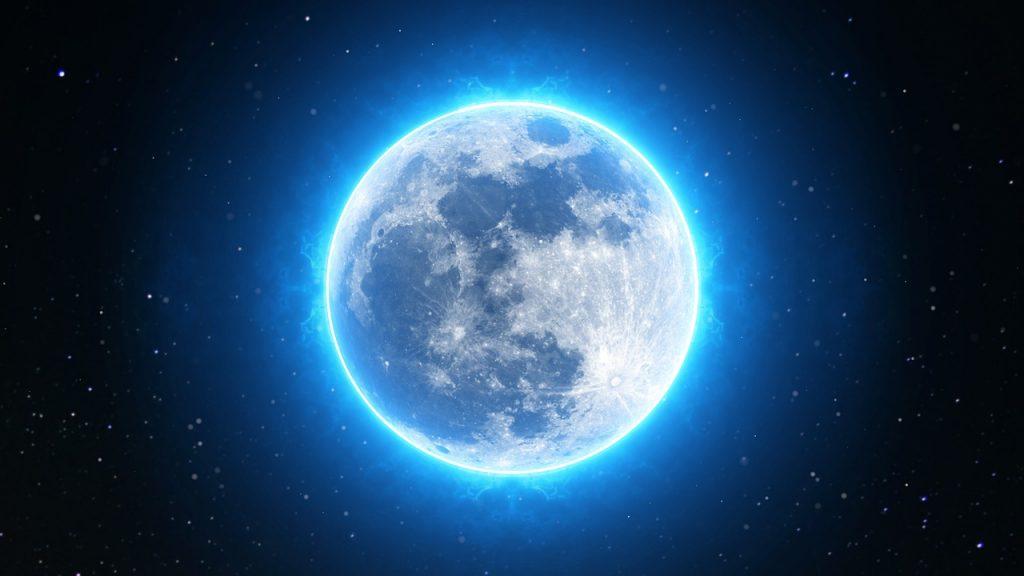 満月に復縁の願い事をする際の8つのステップ!