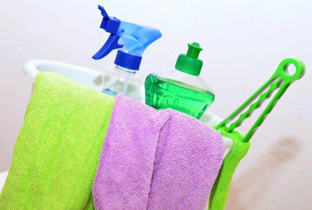復縁に効果的な掃除するべき5箇所