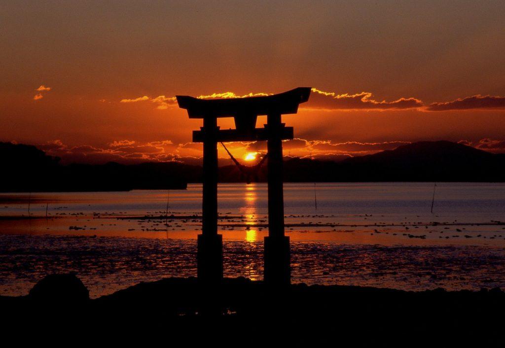 【前編】復縁にご利益のある東京近郊の神社