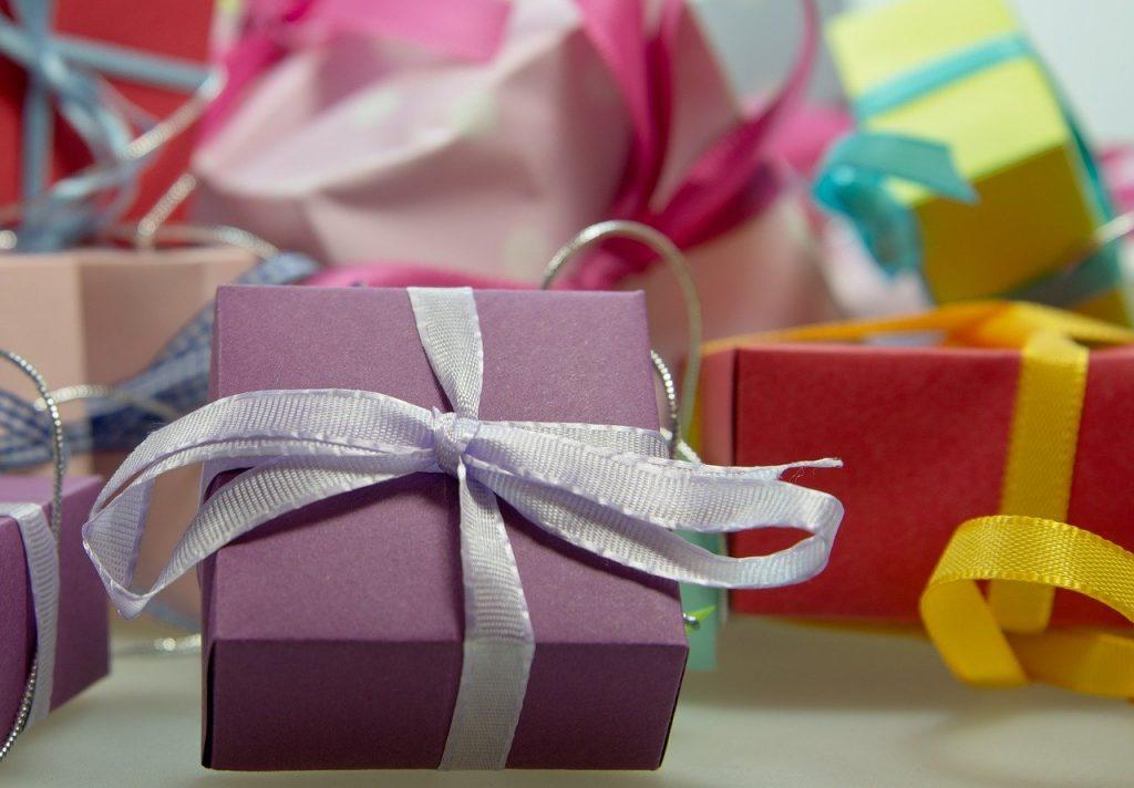 復縁に繋がるプレゼント・元彼に引かれるプレゼント