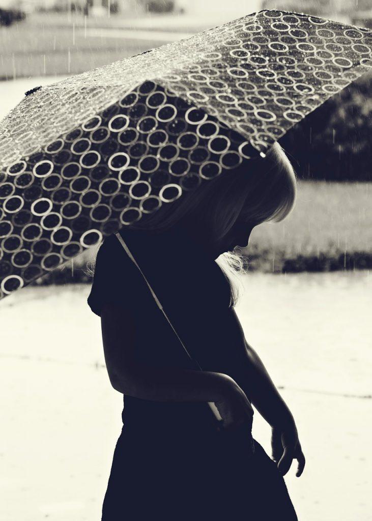 失恋後にうつ病になりやすい女性の特徴