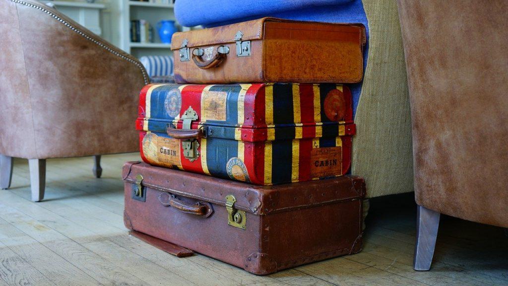 別れた後に荷物を取りに行くタイミングを設けるメリット
