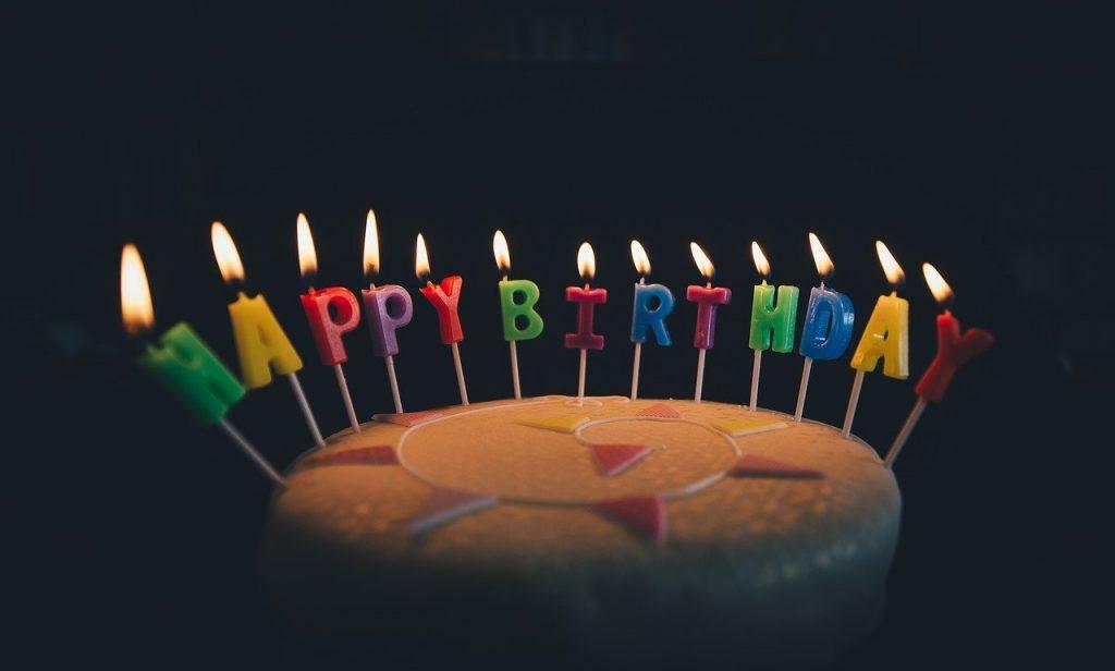 復縁しやすい時期4:元彼の誕生日