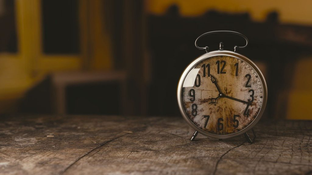 遠距離の場合、復縁までにどれくらいの時間がかかる?