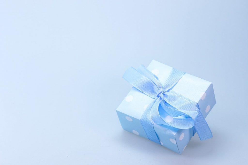 バースデープレゼントの選び方