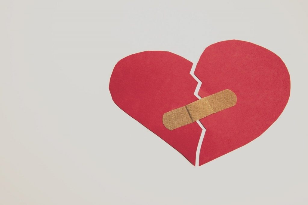 失恋うつに状態になりやすい人の特徴