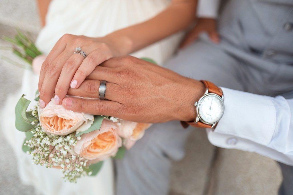 破局→復縁→結婚をしたカップルの実体験