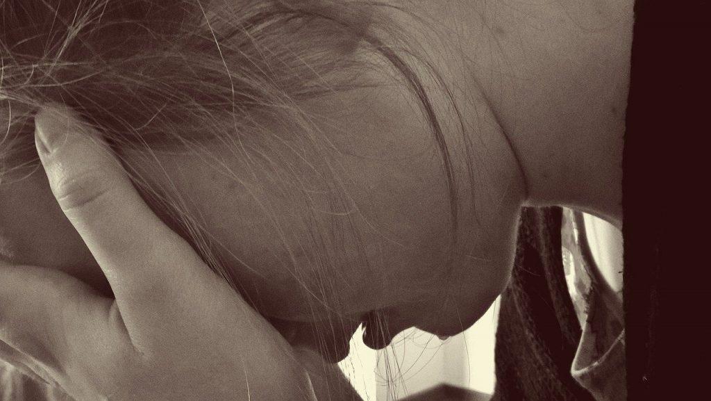 「失恋うつ」の症状