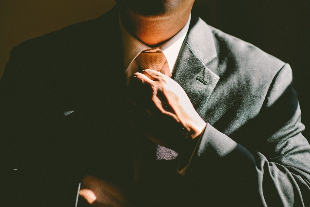 双子座男子の性格や注意点